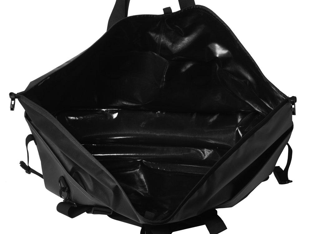 Dry Tent Bag Black4
