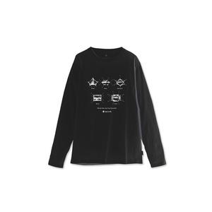 SP Tarp ロングスリーブ Tシャツ