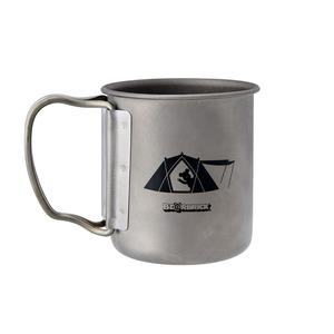 TITAN SINGLE MUG CUP 300