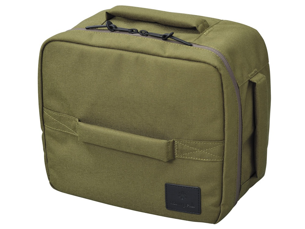 Day Camp System Gear Case Olive0