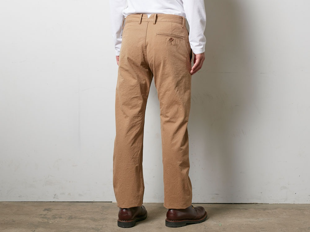 True Organic Pants S Natural4