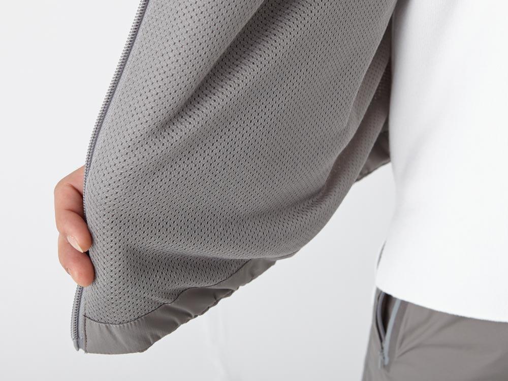 2LOcta Insulated Vest L Olive4