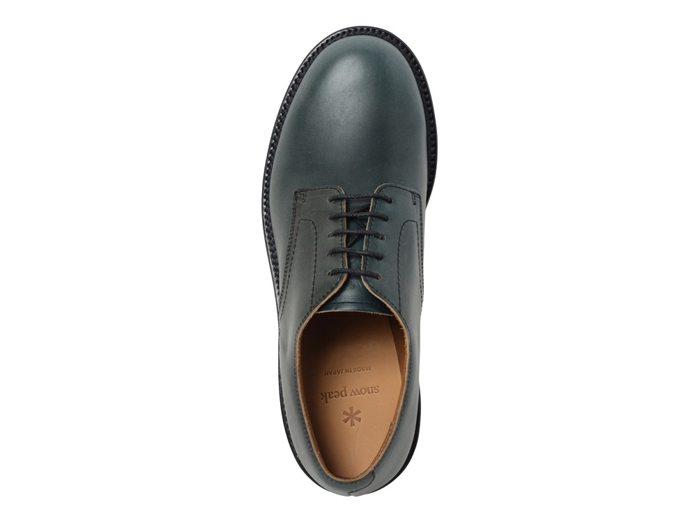 Dweller Oxford 24.5 Green4