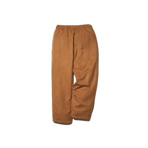【THE INOUE BROTHERSコラボ】Royal alpaca Pyjamas Pants
