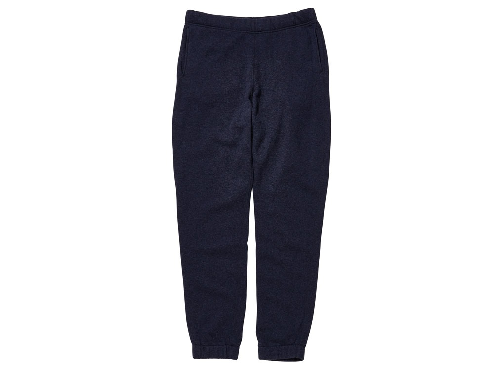 Cashmere Sweat Pants 1 Navy