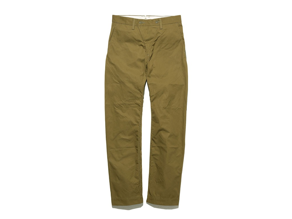 Ventile 3piece Pants #2 XL Olive0