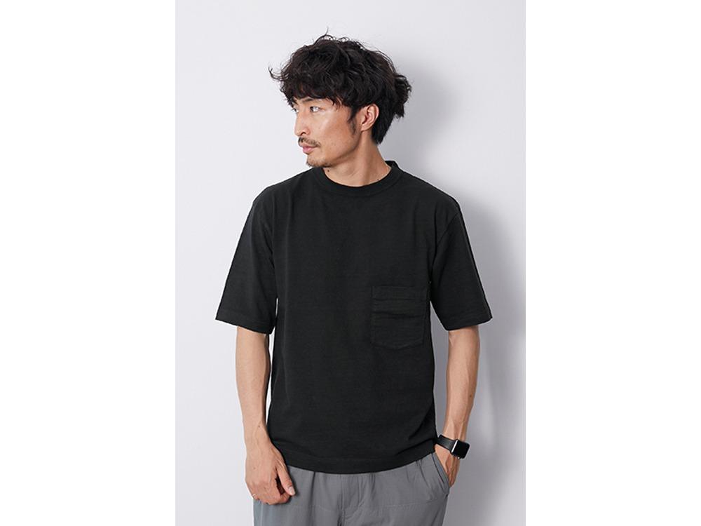 Heavy Cotton Tshirt M Black