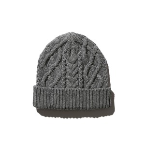 Alpaca Knit Cap