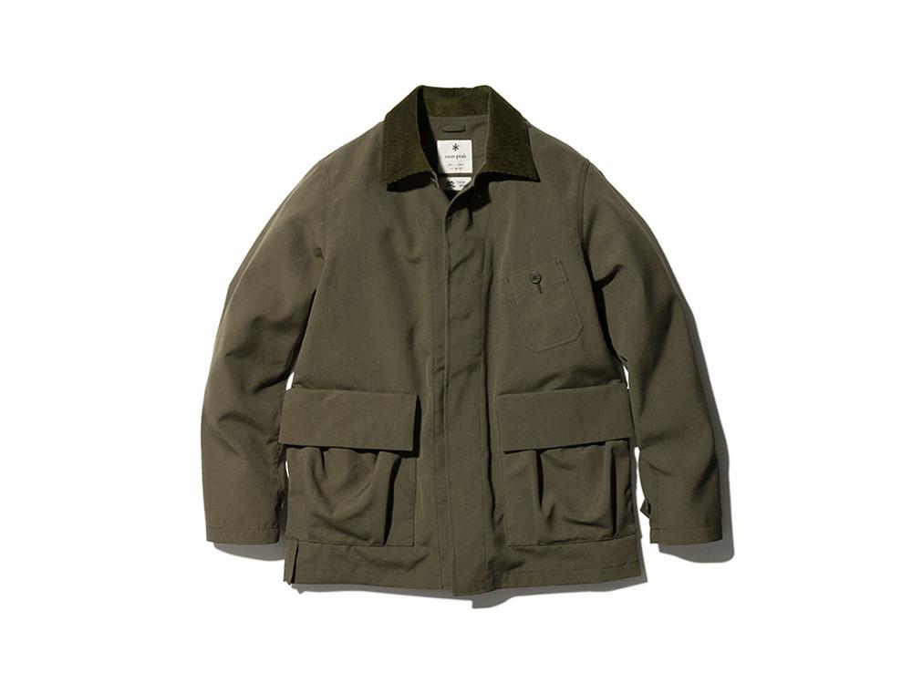 TAKIBI Jacket 1 Olive