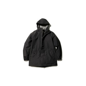 eVent C/N Rain Jacket XL Black