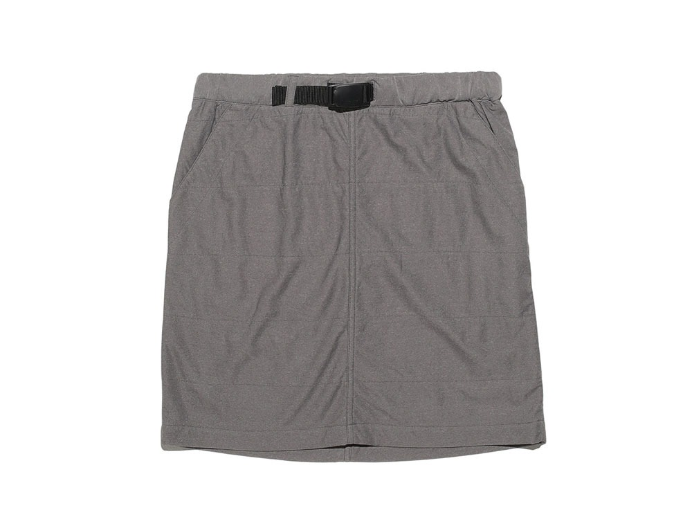 FlexibleInsulated Skirt 4 Grey0