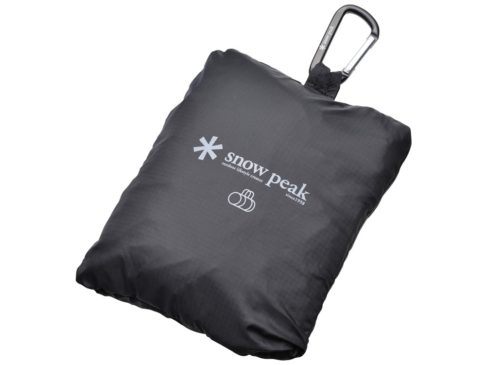 Pocketable Duffle Black1