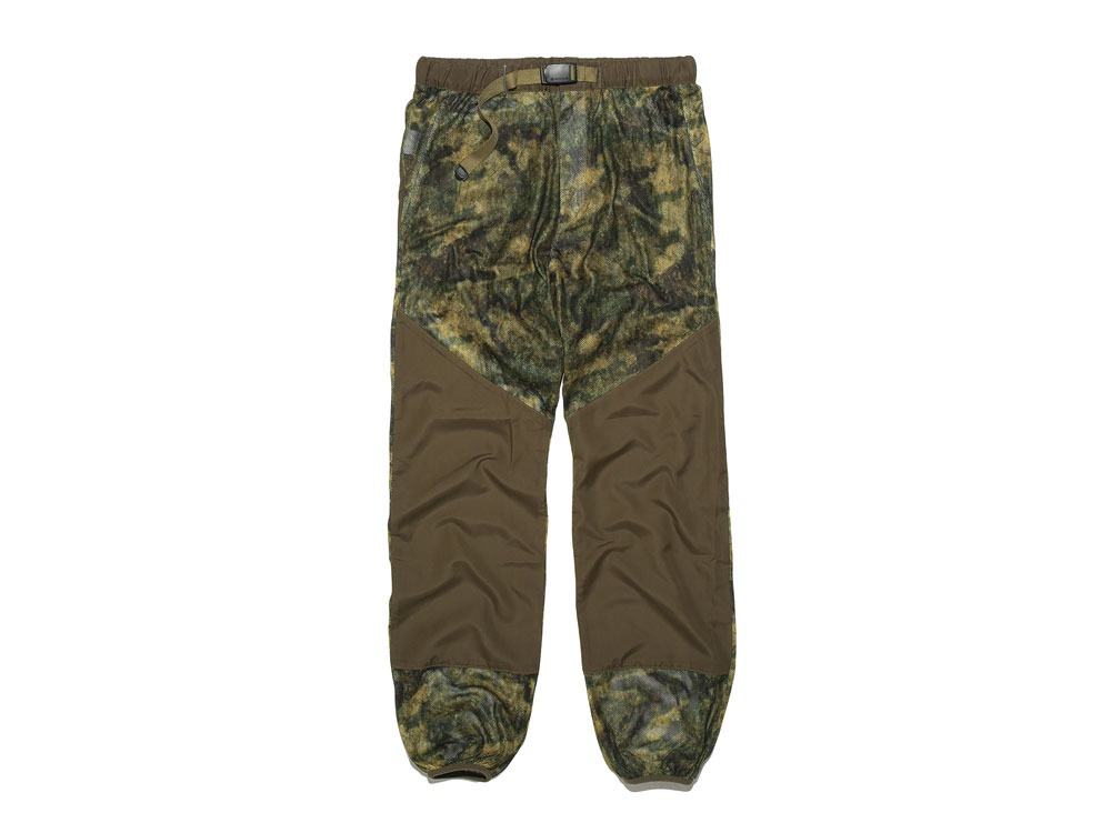 Insect Shield CAMO Pants 1 Mustard0