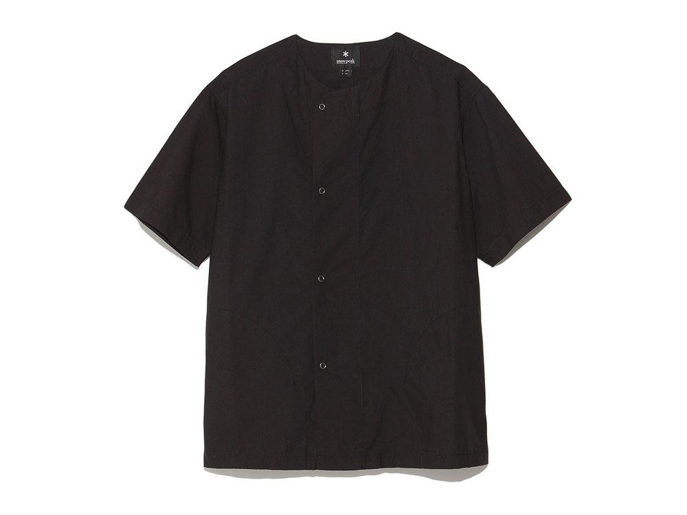 C/N Typewriter S/Sleeve XL Black0
