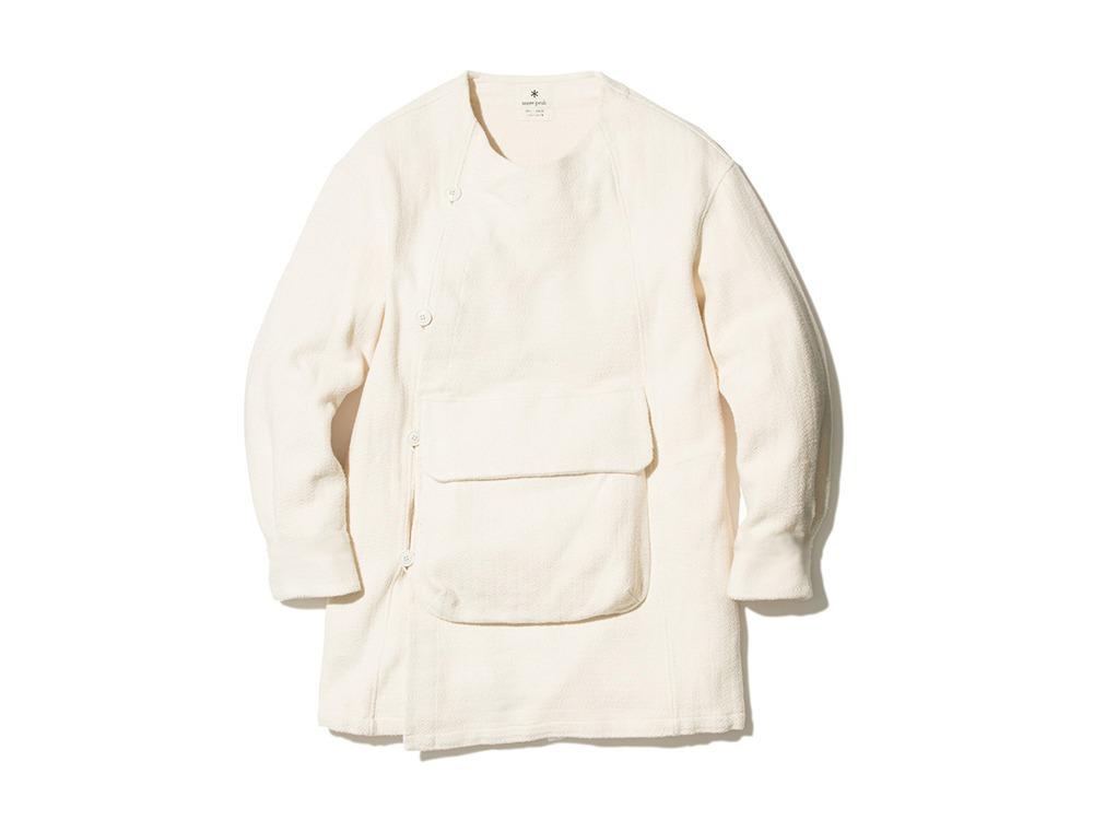 Mexican Coat M Ecru