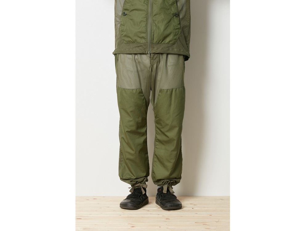 InsectShield Pants S/XS BK