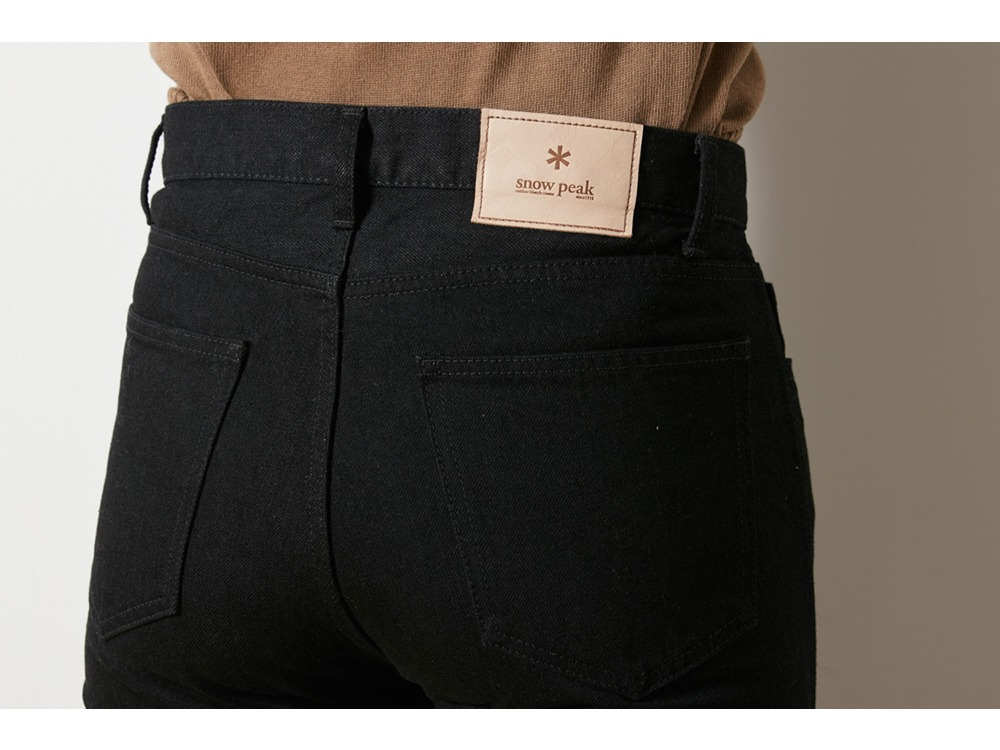 Black Jeans Slim  XXL(36) Black