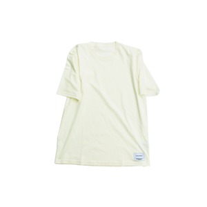 Pack T-shirt S White