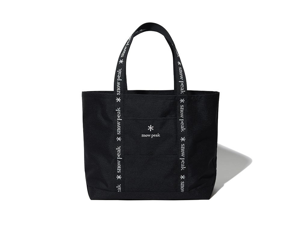 HQ10周年記念 Tote Bag One Black