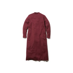 Li/W/Pe Dress 1 Bordeaux
