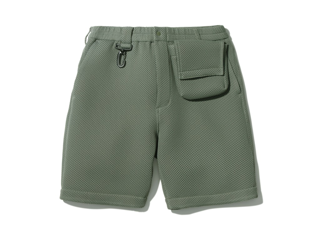UtilityTransitShorts XL Sage0