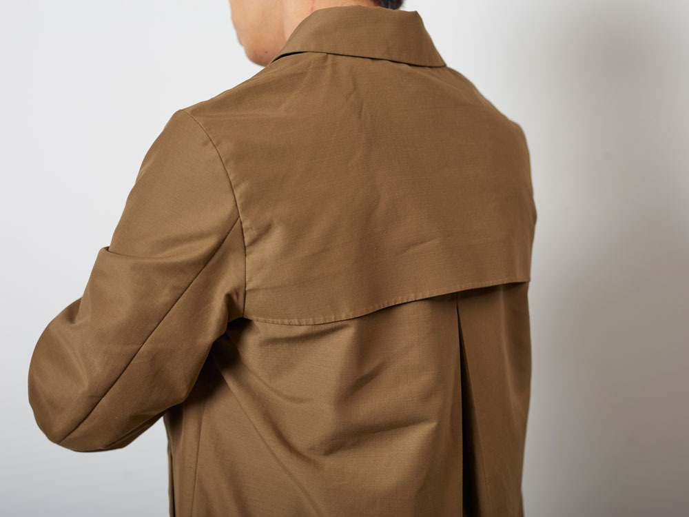 FRCoat  XL Brown10