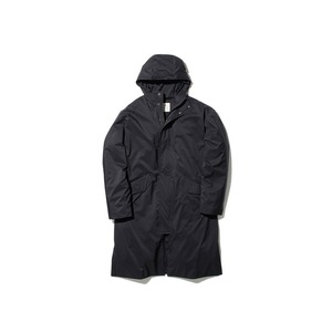 2L Octa Coat M Black