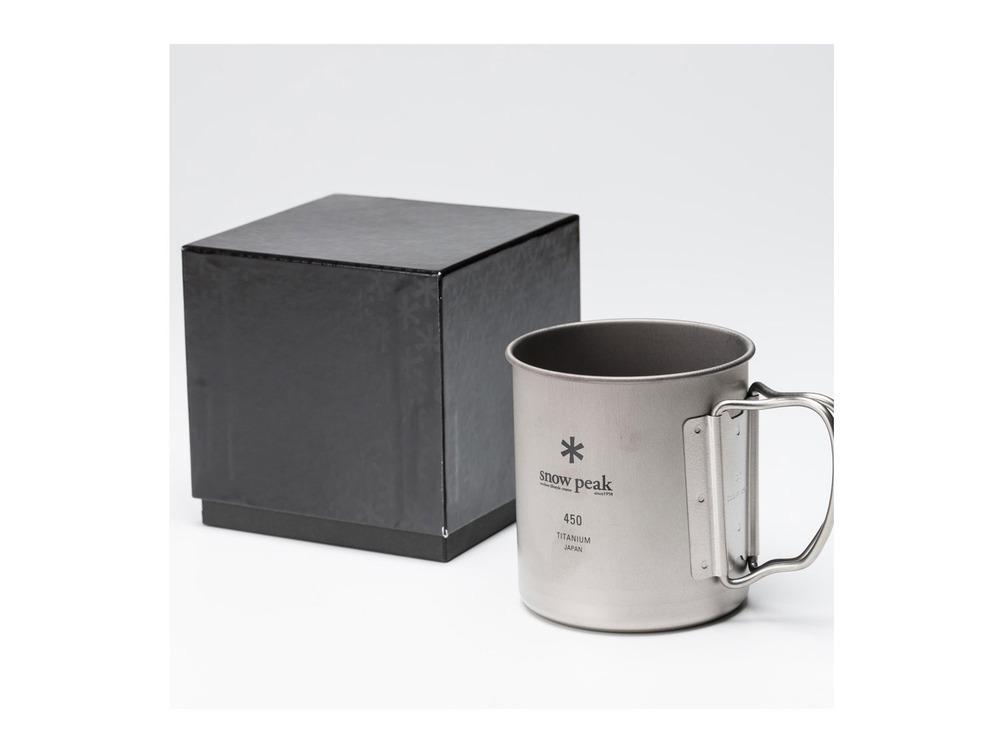 マグカップ-ギフトボックス