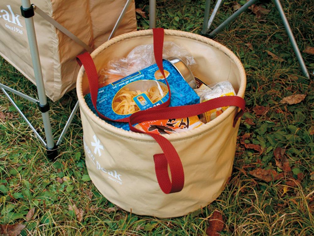 Jumbo Camping Bucket1