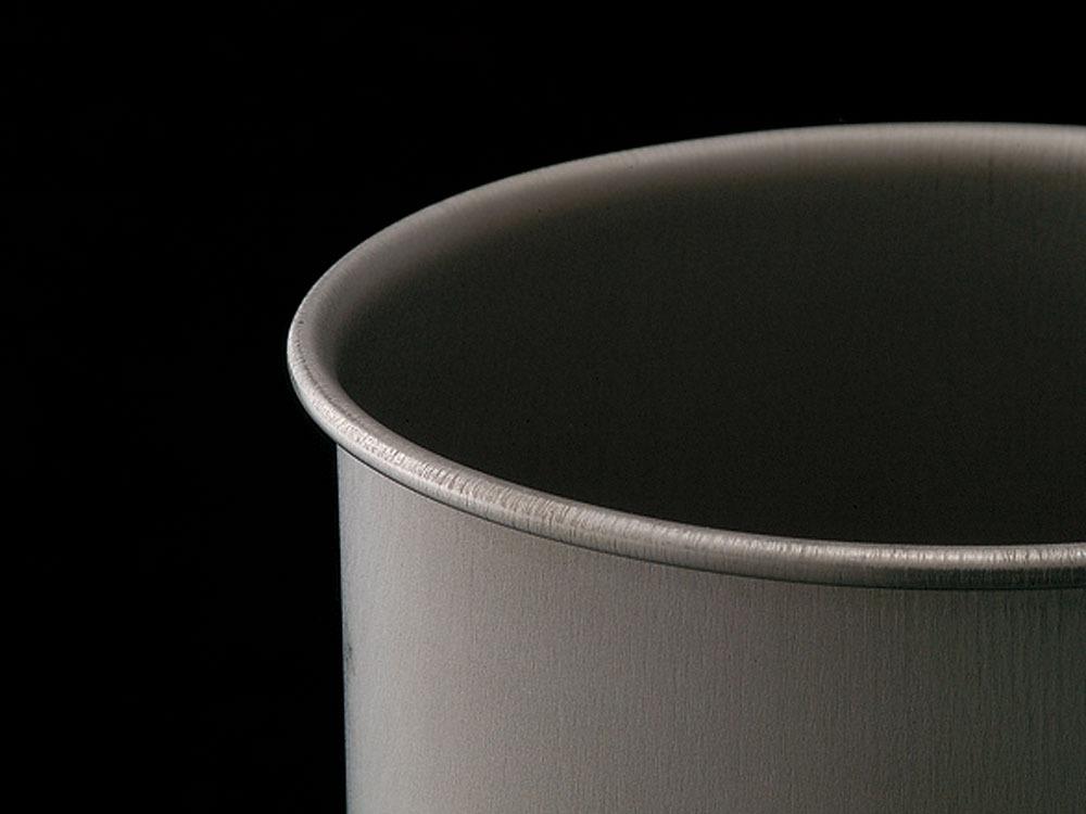 Titanium Single Cup 300 Folding Handle1