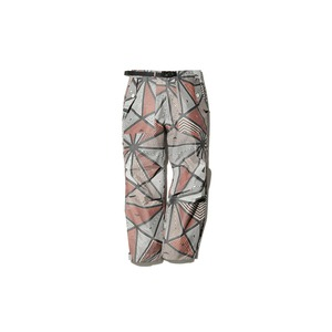 Printed eVent C/N Rain Pants