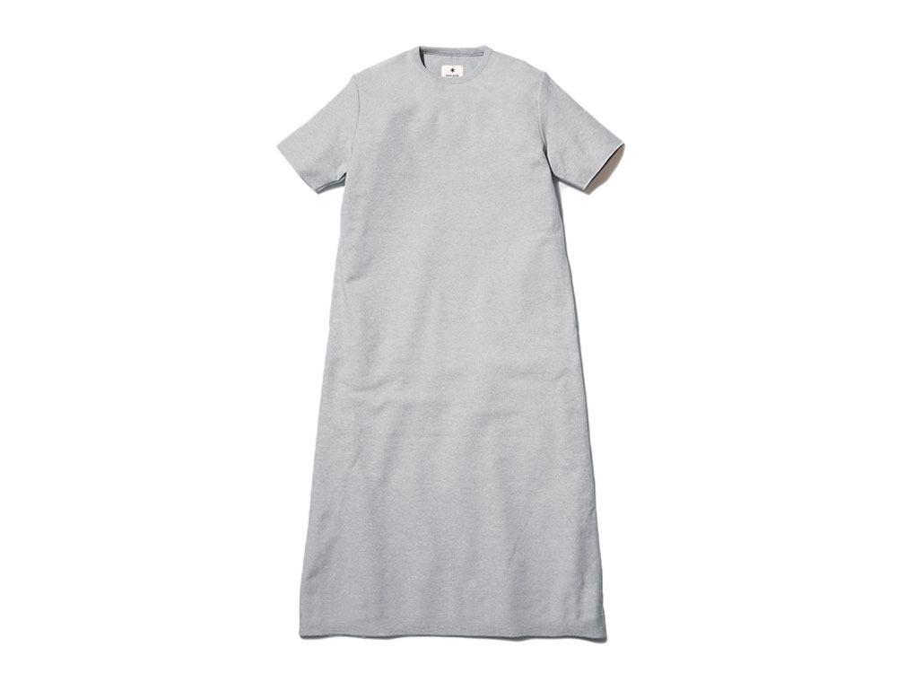 Co/Pe Dry Dress 1 Lightgrey