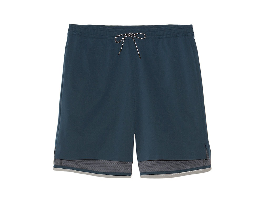 Super Dry 2L Shorts S Navy0