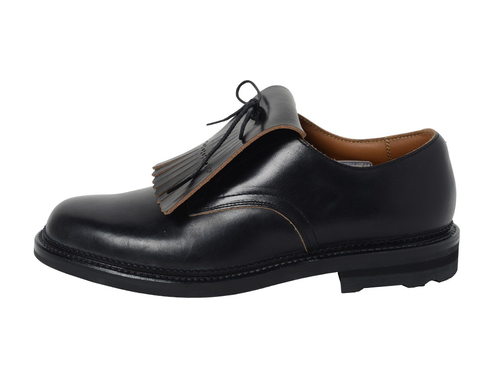 Dweller Oxford  Quilt Black3