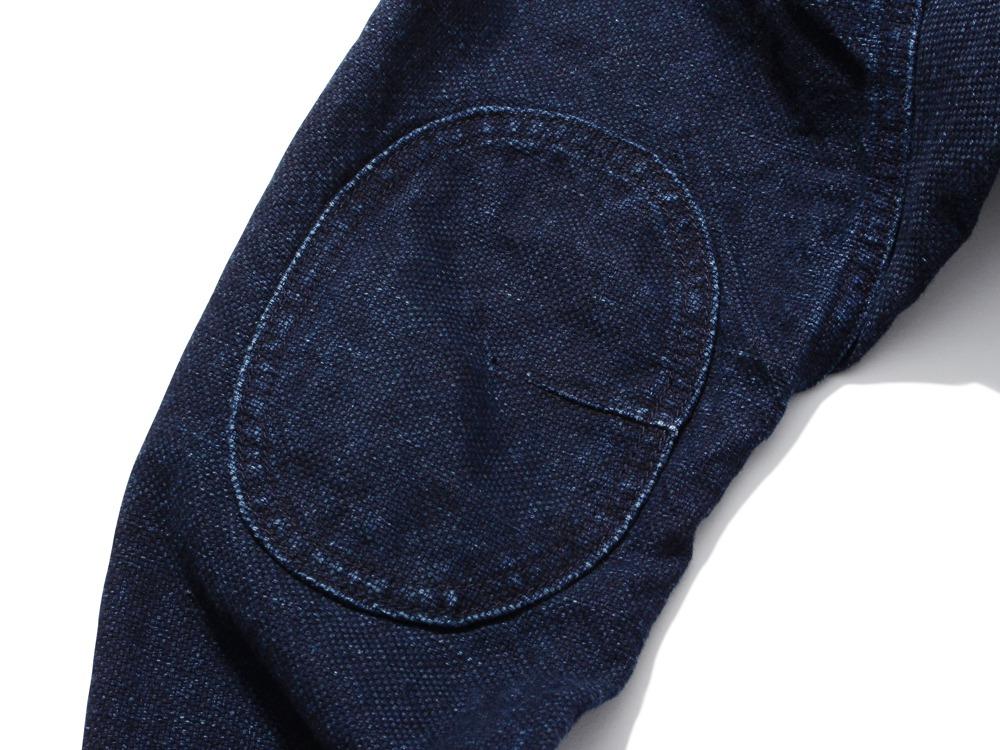 Noragi Jacket XL/L Stone wash