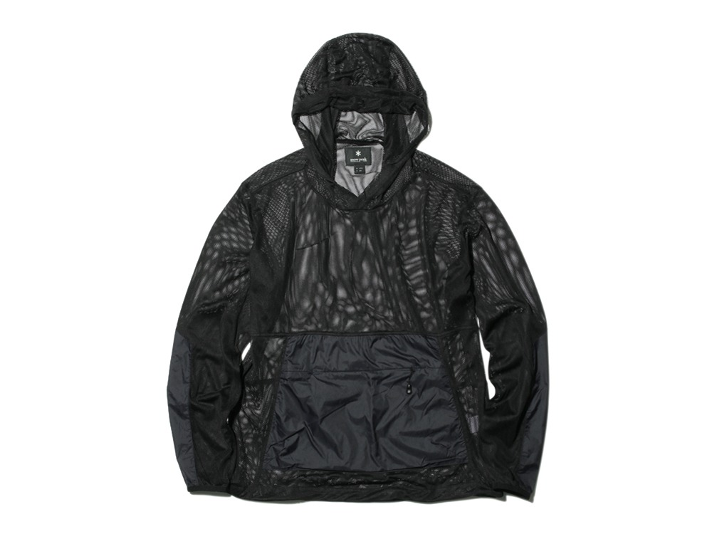 InsectShieldPullover M Black0