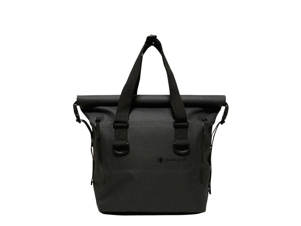 Dry Tote Bag(L) Black