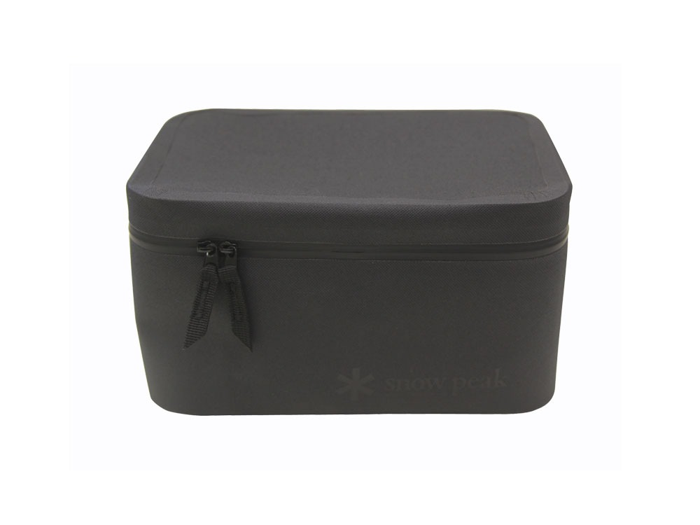 Water Resistance Dopp Kit (M) Black0