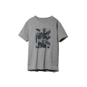 レインカモフラージュティーシャツ