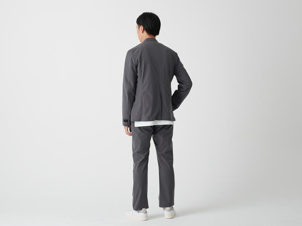 WR Comfort Trip Pants M Navy4