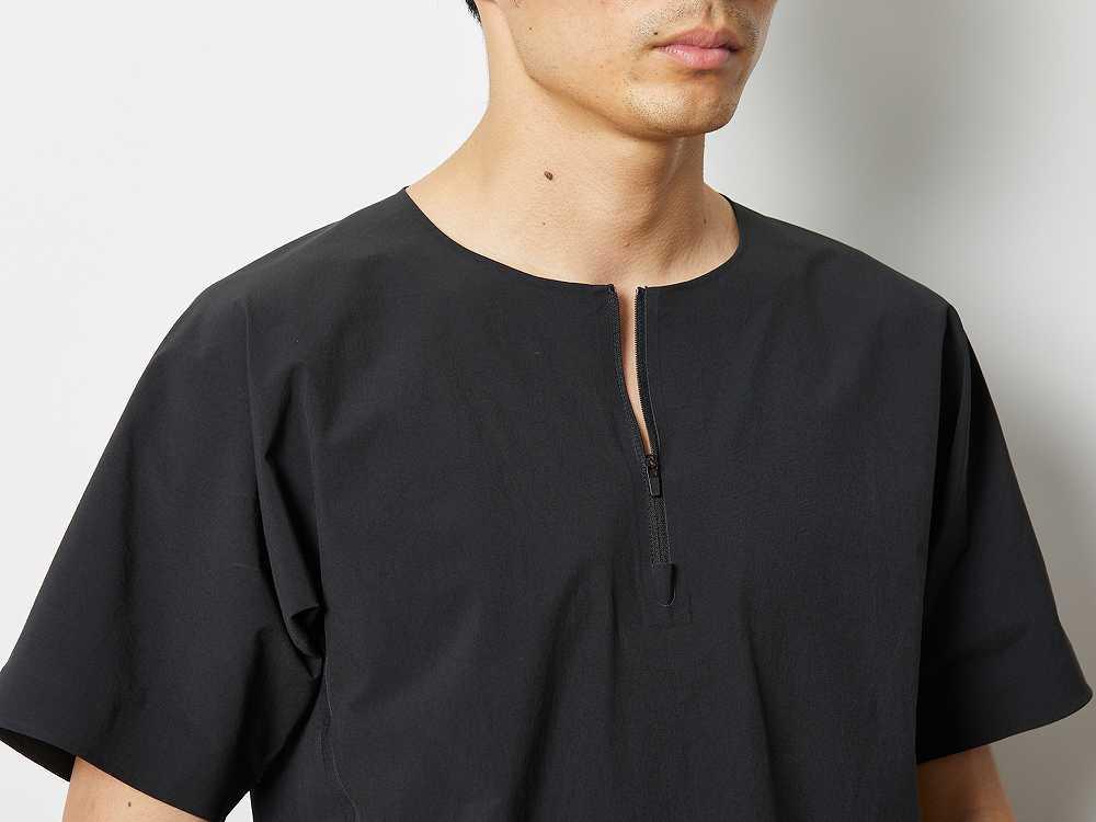 DWR シームレス Tシャツ M ブラウン