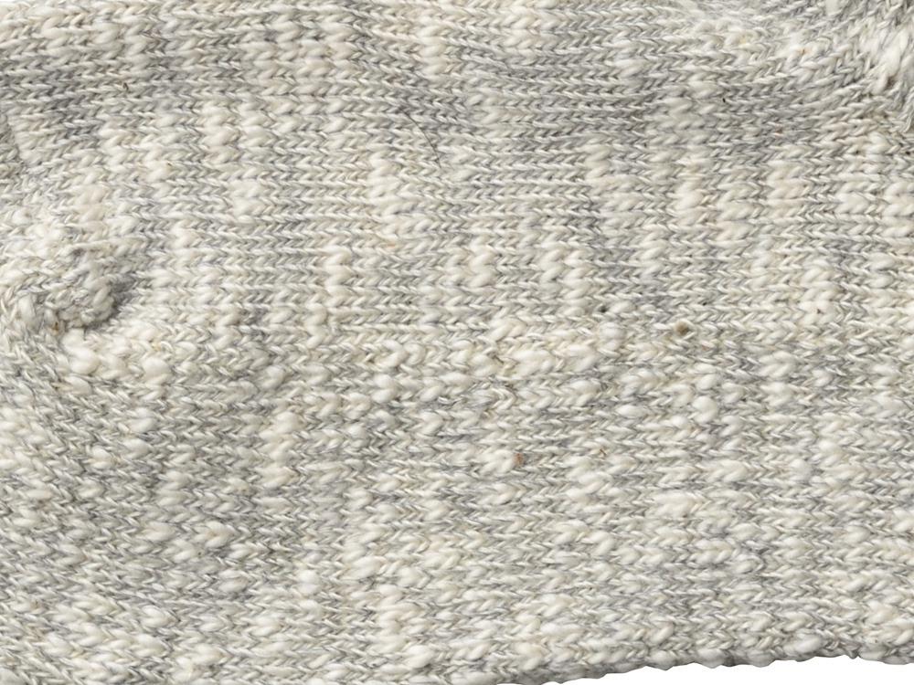 GaraGara Socks (S size) Grey1