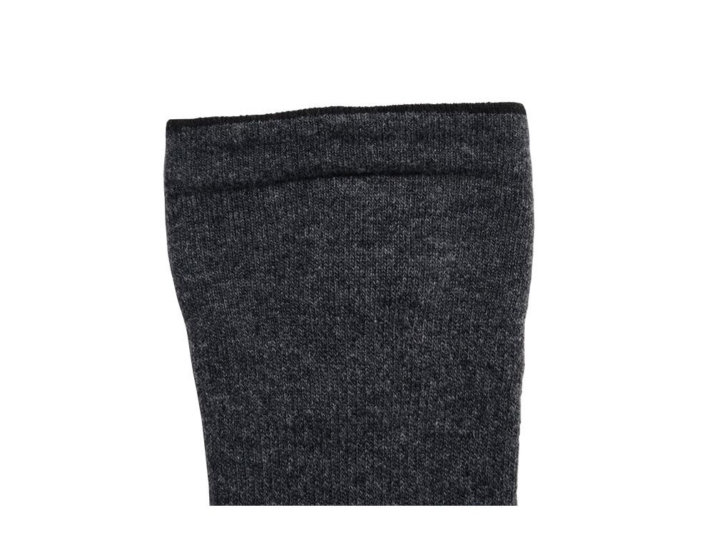 Wool Socks M Grey2