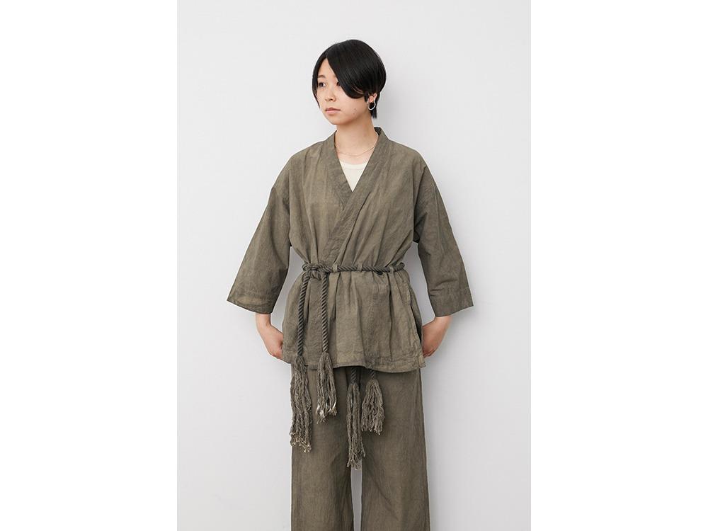 BAFU-Cloth Jacket 2 SUMI