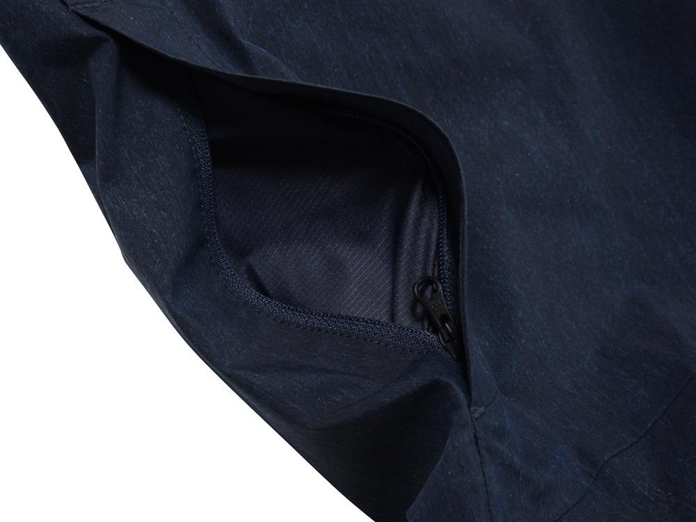 Indigo C/N 3L Rain Pants 2 Indigo3