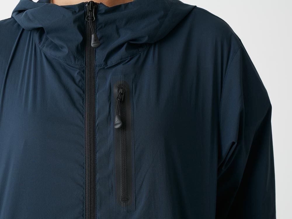 Rain&Wind Resistant Parka XL Olive7