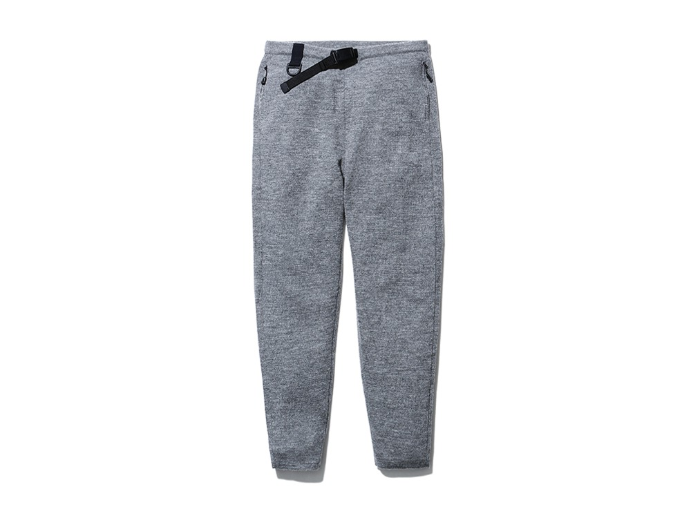Knitted Trousers M Grey