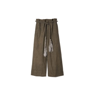 BAFU-Cloth Pants