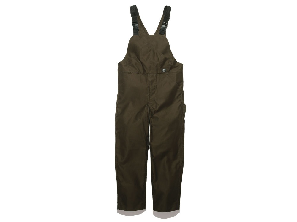 Field Overalls XL Olive0