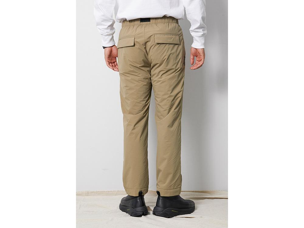 2L Octa Pants M Beige